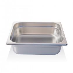 Gastronorm Inox GN 1/2 32,5x26,5x10 cm