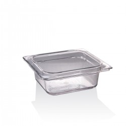 Containers Diamond 1/6 cm. 17x16x6
