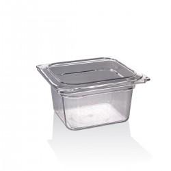 Containers Diamond 1/6 cm. 17x16x10