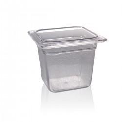 Containers Diamond 1/6 cm. 17x16x15