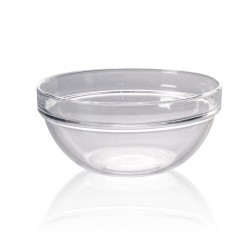Salad Bowl - Stackable Arcoroc 17 cm