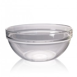Salad Bowl - Stackable Arcoroc 23 cm