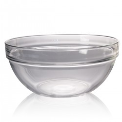 Salad Bowl - Stackable Arcoroc 26 cm