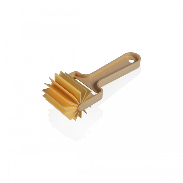 Plastic Pastry Cutter Roller 6 cm PIAZZA
