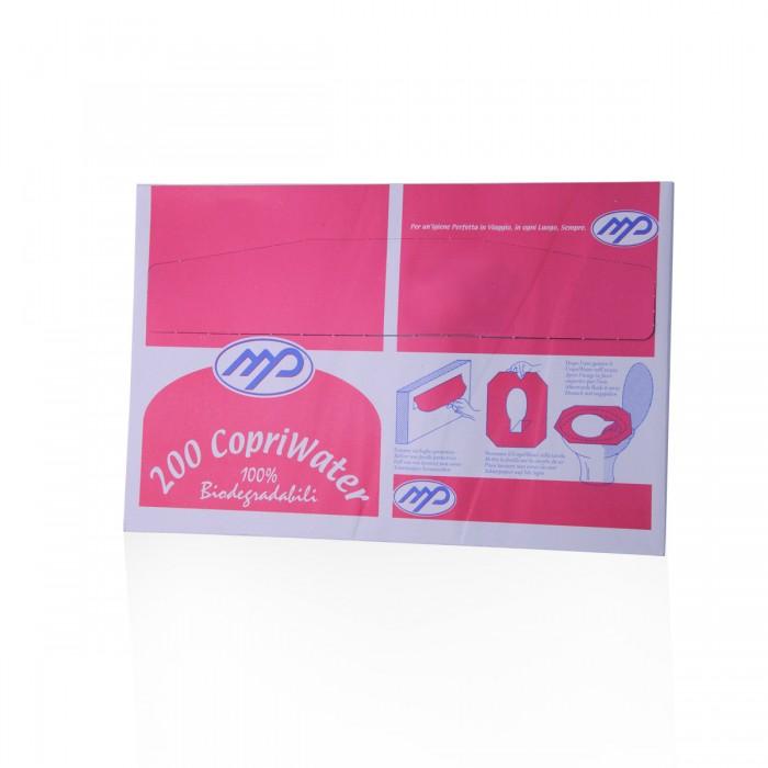 Copriwater Carta Maxi 250 pezzi