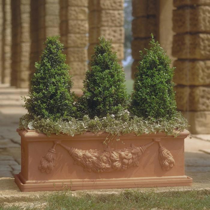Planter Box - Festone 100 cm