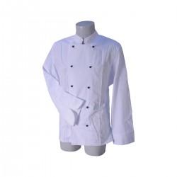 Chef Jacket UnisexMedium Size