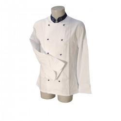 Chef Jacket Unisex Europa Medium Size