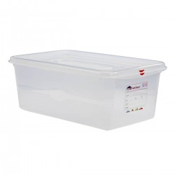 Container GN 1/1 h. 20 cm. 28 Ltr.
