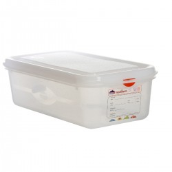 Container GN 1/3 h. 10 cm. 4 Ltr