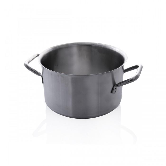 Deep Cookpot 24 cm. PIAZZA1810