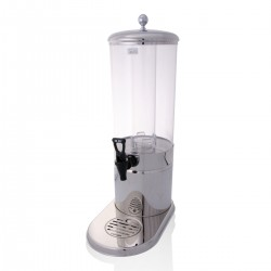 Beverage Dispenser S.Steel 7 Ltr.