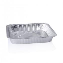 Vassoio 134 Alluminio 50 pezzi