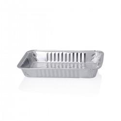 Vassoio 112 Alluminio 100 pezzi