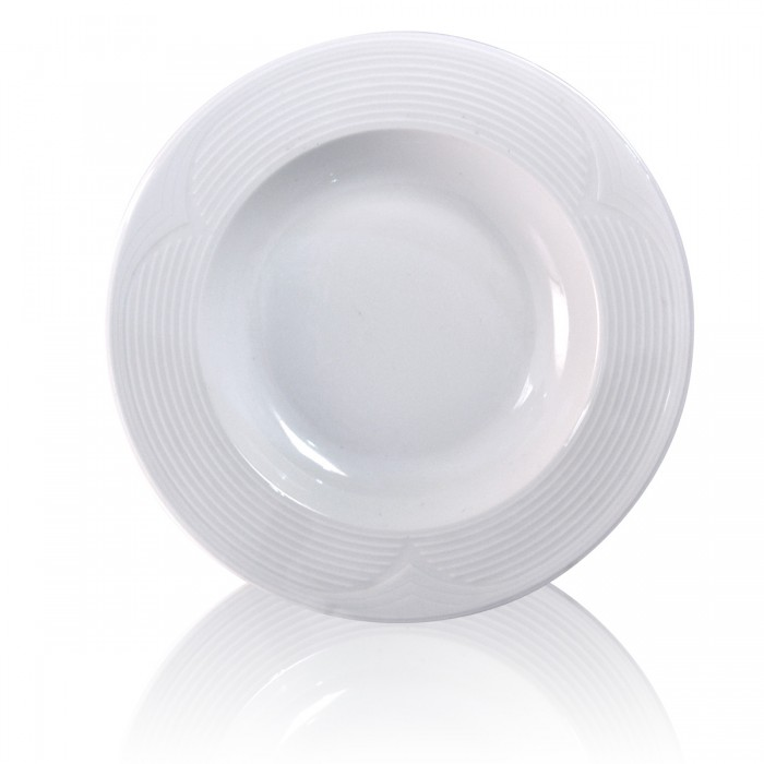 Saturn Pasta Bowl 30 cm - 6 pezzi