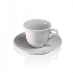 VENICE Tazza caffè 90cc con piatto