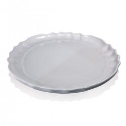 Plate Round baroque 50 cm