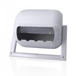 Industrial roll dispenser