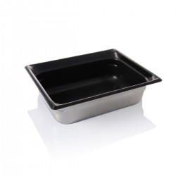 Gastronorm stainless steel Teflon 1/2 h 10