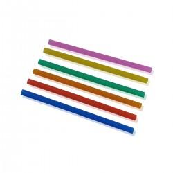 Straws Granita 13 cm. Mix