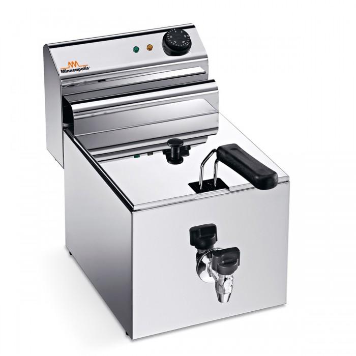 Electric Fryer - Counter top 8 Lt. 220V