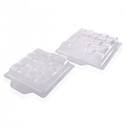 Semifreddo Moulds