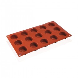 Stampo Silicone Petite Four 4x2 cm