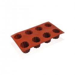 Stampo Silicone Bordelais 5,5x5 cm