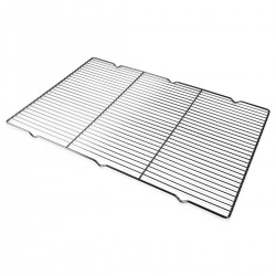 Grates with feet 40x60