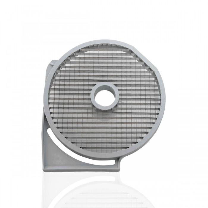 Disco Griglia Cubetti 10x10 mm