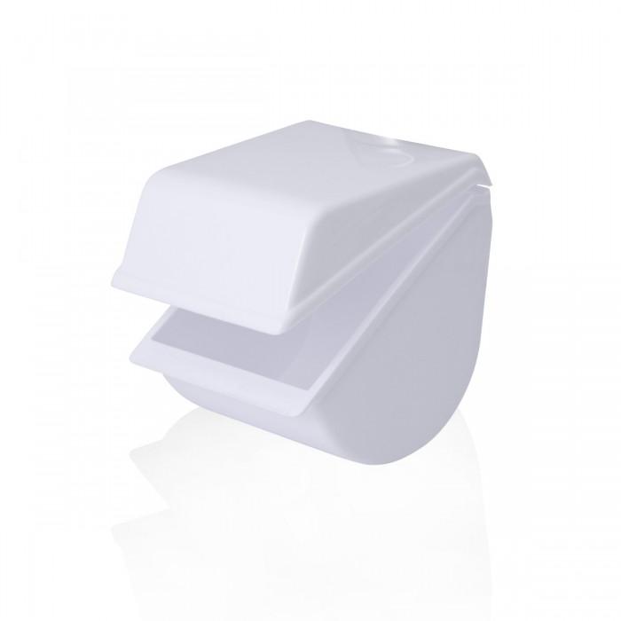 Porta carta igienica pellicano cis forniture alberghiere - Porta carta igienica ...