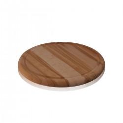 Wooden Economic Box Cutting Board