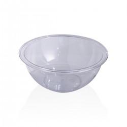 Plastic Salad Bowl cm. 22