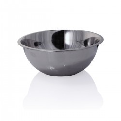 Stainless Steel mixing Bowl cm. 32