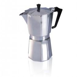 Caffettiera Moka Alluminio 14 Tazze