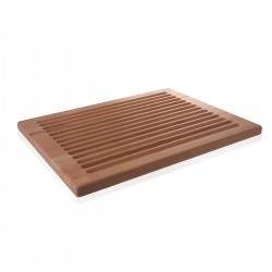Wooden Cutting Board for bread 40x30x2