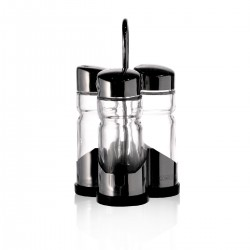 Cruet Set 3 pieces CLUB