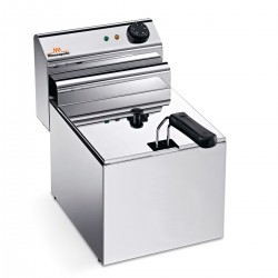 Electric Fryer - Counter top GN 8 Lt. 220V