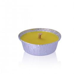 Candela citronella fiamma ricambio 15 Antizanzara 13h