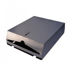 Multi-fold paper towel Dispenser - Stainless Steel