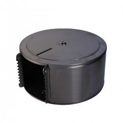 Mini Jumbo Dispenser - Stainless Steel