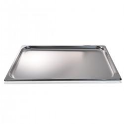 Gastronorm Inox GN 1/1 53x32,5x2 cm
