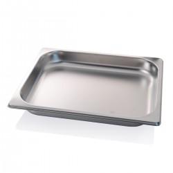 Gastronorm Inox GN 1/2 32,5x26,5x4 cm