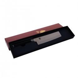 Shun Professional KaiNakiri Knife 16 cm