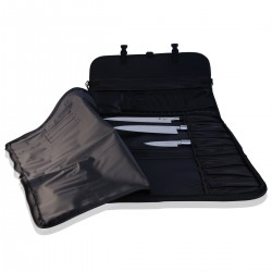 Bag for 18 Knives Wusthof