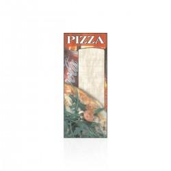 Fotolavagna Pizza 20x50 cm
