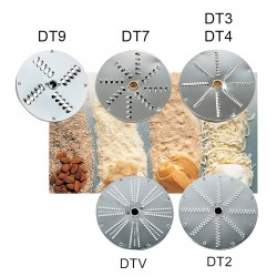 Disc for TM Sirman - DT7