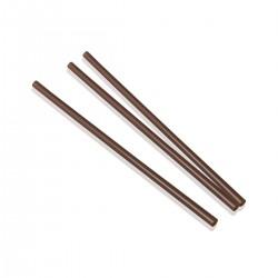 Cannucce Granita Oro 21 cm - 1000 pezzi