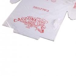 Box Calzone