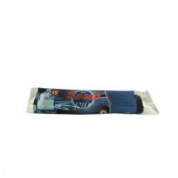 Sacco N.U. Nero 55x70 cm 15 pezzi